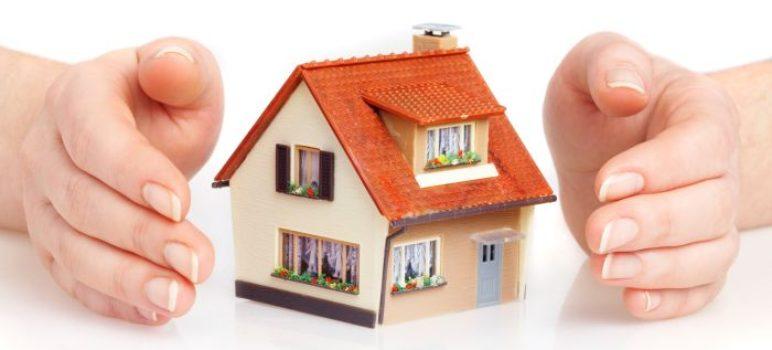 Pojištění nemovitosti