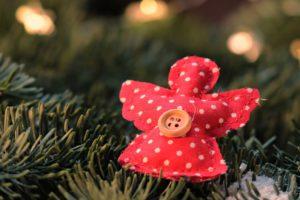 Vánoční dekorace inspirace