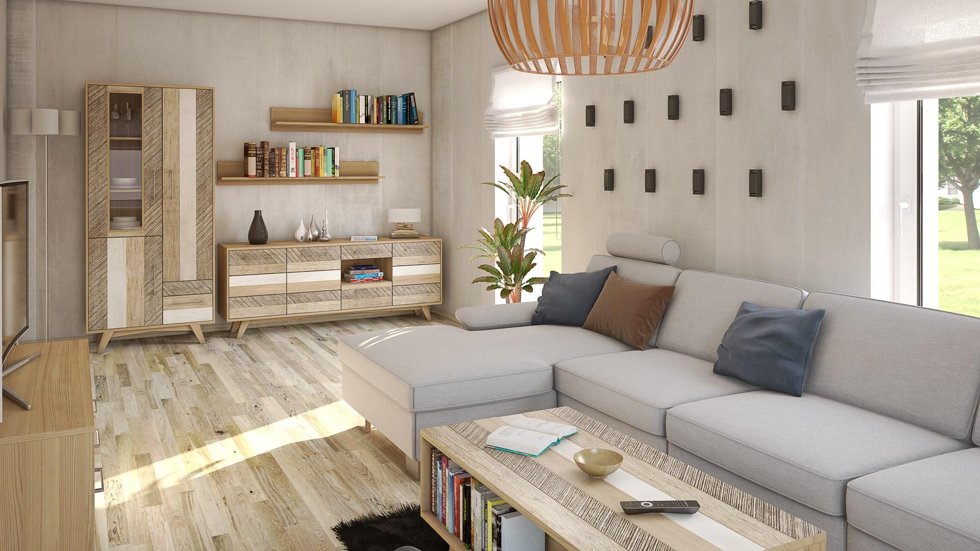 Pasivní domy jsou moderním bydlením budoucnosti